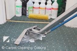 Professional Carpet Cleaners Coburg