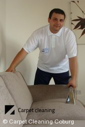 Upholstery Cleaning Coburg 3058