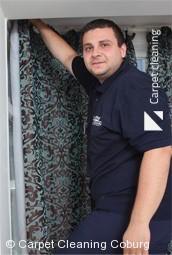 Curtain Cleaning Coburg 3058
