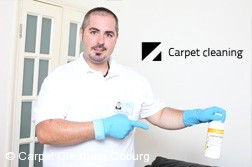 Coburg Leather Cleaning Services