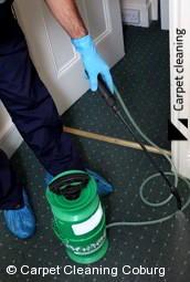 Coburg Steam Carpet Cleaners 3058