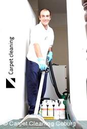 Steam Carpet Cleaning Coburg 3058