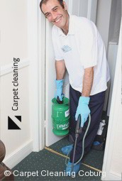 Deep Carpet Cleaners Coburg 3058