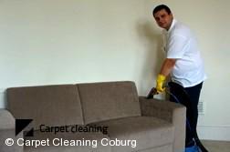 Coburg 3058 Sofa Cleaning